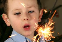 Fireworks Safety / Great tips for fireworks safety from Silver Cross Emergency Care Center!
