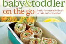 Lunch box favorites / Healthy tips and easy recipes to pack for kids school lunches