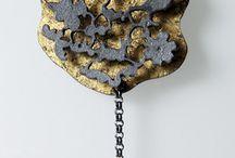thread Jewellery inspiration / by jane mcleod
