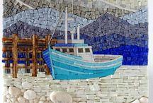 Mozaic Sanatı