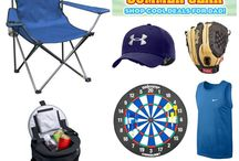 Father's Day Gift Ideas / Looking for the perfect gifts for Dad? Come to Modell's Sporting Goods! / by Modell's Sporting Goods