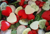 Valentine's Day Healthy Food Ideas