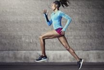 Move It Monday: Running / The Centers for Disease Control and Prevention 75 minutes of running every week.