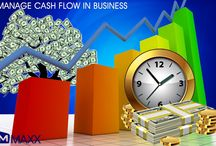 Manage Cash Flow in Business / - Managing cash flow is absolutely necessary in all the business - To encourage prompt payment, state payment due dates and sending overdue notices...http://maxxerp.blogspot.in/2014/01/manage-cash-flow-in-business-managing.html