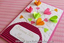 Valentín,Deň matiek