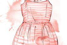 fashion-aquarelle