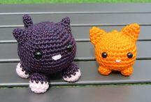 Szydełko wzory / crochet