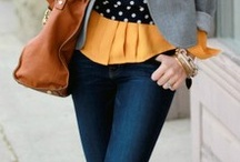 Fashion trendy / Inspiring wearables