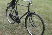 English Roadster Bicycles