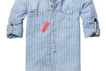 Shirtwear