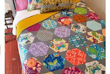 Quilting Lovlies / by Megan Hodge