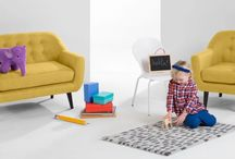 CREATE A MID CENTURY STYLE KIDS BEDROOM / http://www.madaboutmidcenturymodern.com/how-to-create-a-mid-century-style-kids-bedroom/