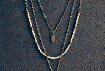 Boho Jewelry Inspiration