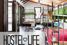 Idea per hostel