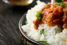 Vegan Indian Recipes / Vegan recipes inspired by the cuisine of India!