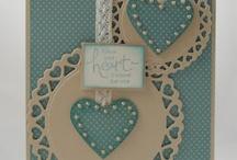 Basic Shapes/Hearts / by Kimberley Burch