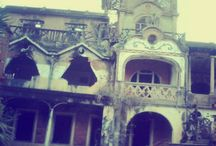 Palácio das Águias