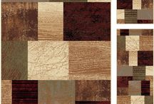 Rug Sets / Find Rugs Sets that include 3 pieces: 5'x7' rectangle, 20''x60'' runner, and a 20''x32'' door mat
