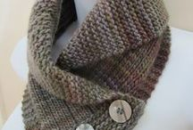 cowls and wraps