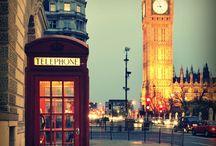 British Heritage  / All things British