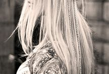 Hairstyle / hair_beauty