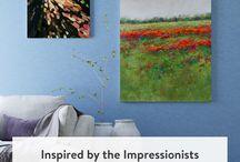 art - impressionist