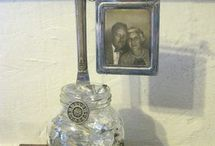 Craft Ideas / by Claudia Hassinger