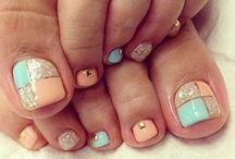 nail art goals