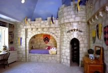 Creative Childrens Rooms