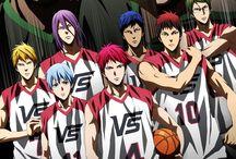 Kuroko s basket