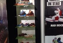 League Shoes / Shoes Lover