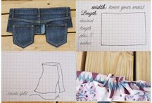 Easy clothes to make