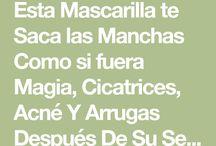 mascariilas