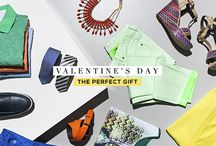 The Perfect Gift / Valentine´s Day SS14