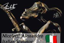 Sculptor & Designer