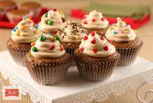 ● Culinária | Cupcake