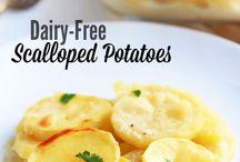 patato dish