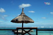 L'île Maurice, ses paysage de rêves et le sourire de ses habitants .... / Mon voyage à Ile Maurice