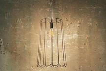 Light: inspirations