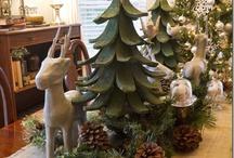 Christmas / by Rachelle Ekins