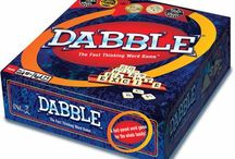Dabble Game Party
