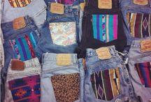 Making cloths / Upcycling cloths, sewing cloths, tutorials & DIY