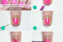 Deco de uñas