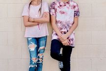 Annie LeBlanc and Hayden Summerall❤️