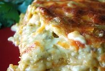 Casserole Recipes / by The Best Blog Recipes