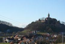 Bezienswaardigheden Thüringen / Leuke en fraaie uitstapjes in Thüringen