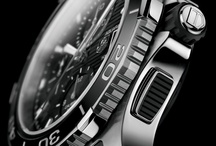 Timepieces - TAG Heuer