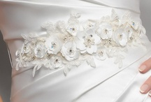 Wedding gowns & more / by Samantha Eckler