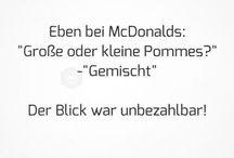 Sprüche/Memes/etc.