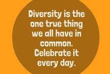 Quotes About Diversity / Diversity Quotes